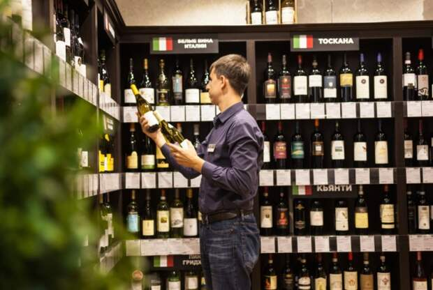 За 300-600 рублей можно купить вкусное вино, если знать, как правильно выбирать