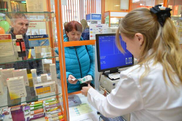 В Думе призвали отпускать населению лекарства в кредит по-божески