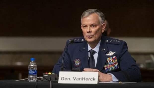 Пентагон отверг домыслы, что РФ провела учения «Умка» из-за внутриполитических сложностей