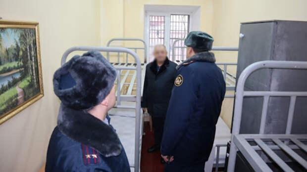 В ростовском СИЗО №4 фигуранты дела главы Аксайского района получают медикаменты