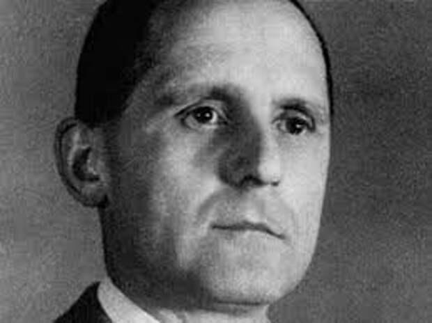 Генрих Мюллер: тайна исчезновения шефа гестапо