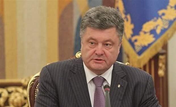 Наемники РФ пытаются организовать контрнаступление - Порошенко