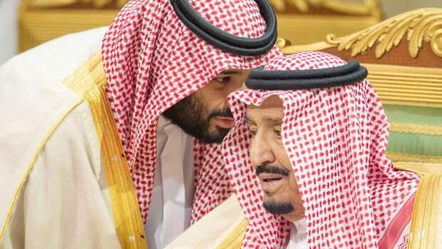 Bloomberg составил рейтинг 25 самых состоятельных династий мира