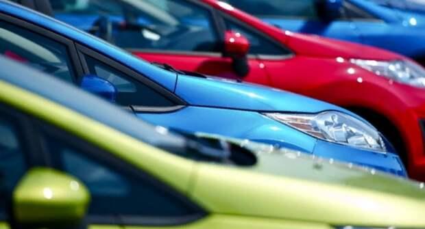 С 1 мая жители Марий Эл смогут продавать автомобили через Госуслуги