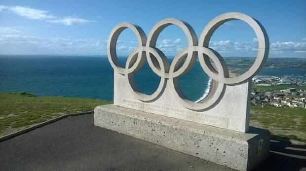 Всего одно слово: девиз Олимпиады удлинили