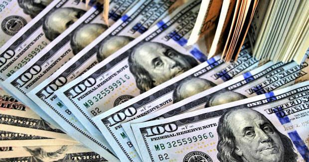 Володин рассказал о постепенном уходе России от доллара США