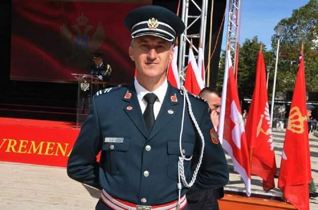 Времена меняются. В армии Черногории восстановили военного, уволенного за крестный ход Сербской Церкви