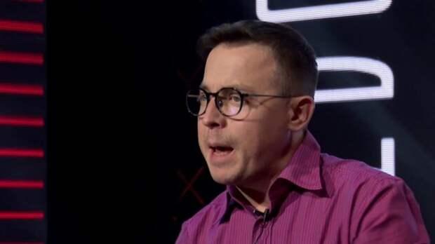 Дроздов: «Все русское должно отстреливаться»