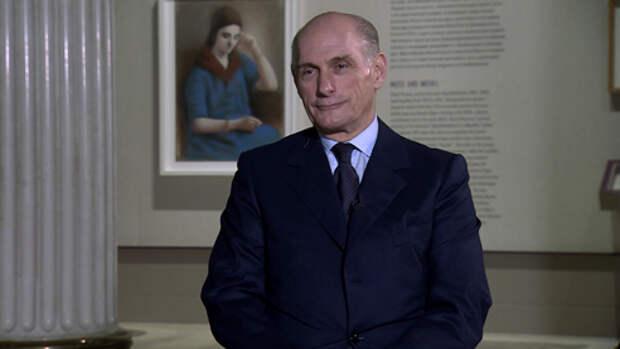 Пикассо и Хохлова: роман в искусстве