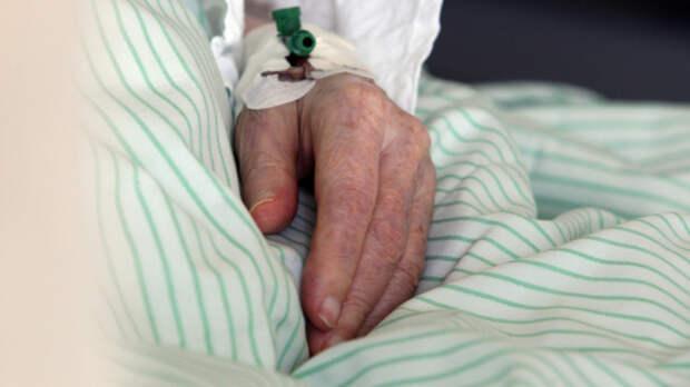 На Кубани владелец пансионата для престарелых пойдет под суд