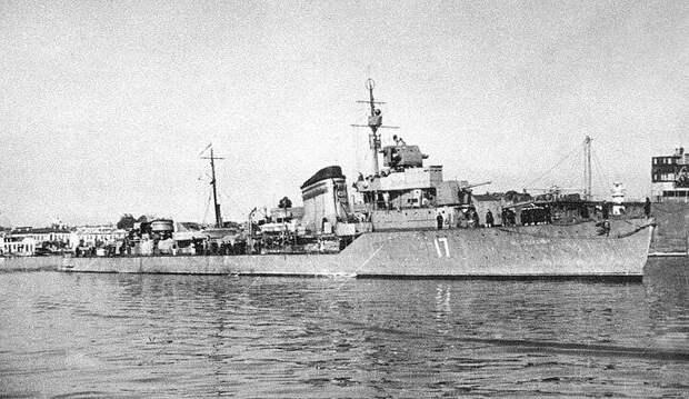 6 октября 1943 года. Операция «Верп» и её уроки для нашего времени
