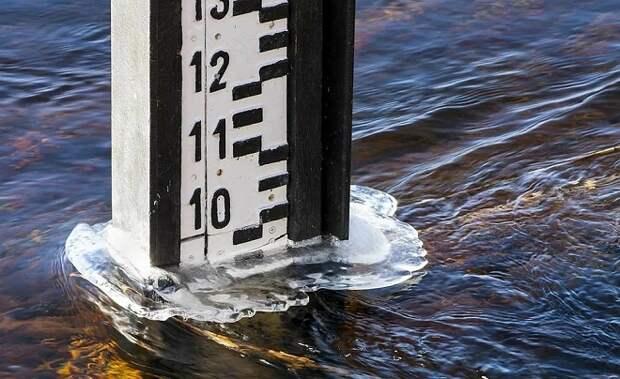 Кубанские спасатели следят за уровнем воды в реках