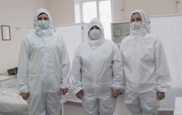 В минздраве Крыма вспомнили о надбавках персоналу обсерваторов