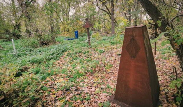 ВТобольском посёлке Сумкино закрыли мусульманское кладбище
