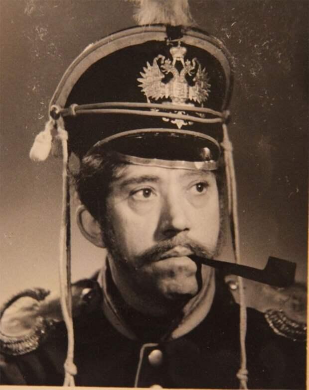 Несыгранные роли Юрия Никулина