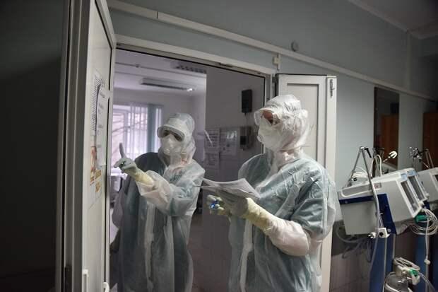 Ковид на Кубани: 150 заболеваний и 15 смертей за сутки