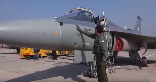 Чем так хорош Tejas Mark II: эксперт о замене МиГам в Индии