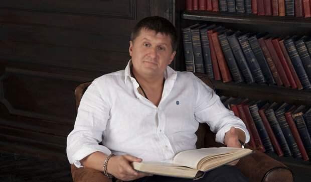 Любвеобильный шансонье. Андрей Гражданкин.