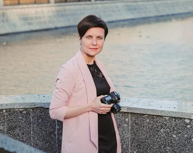 Учительница из Бибирева победила в престижном фотоконкурсе