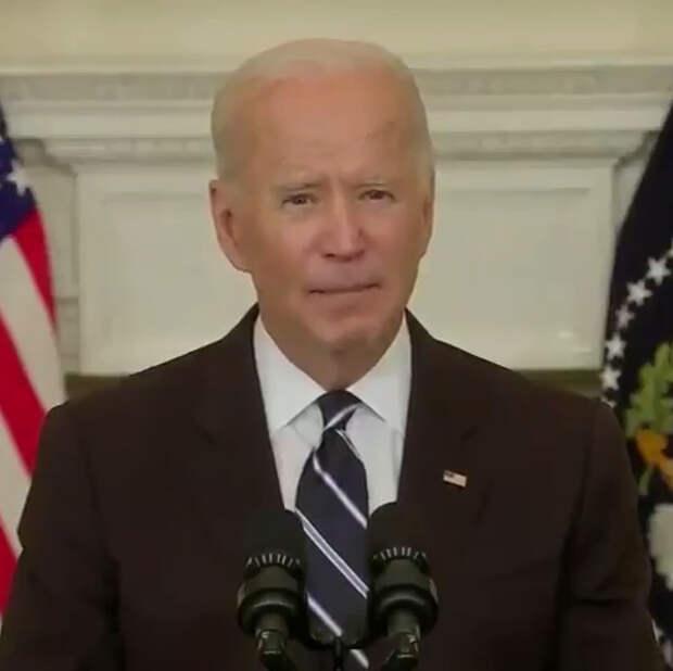 Джо Байден заявил, что его «терпение заканчивается» по отношению к непривитым американцам