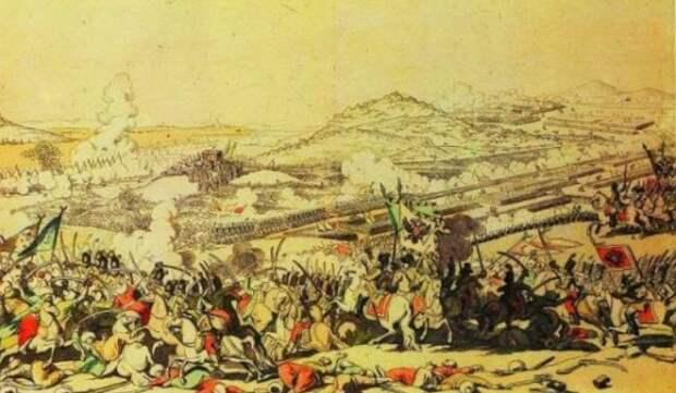 Как русская армия в Румынии навсегда оставила Крым за Россией