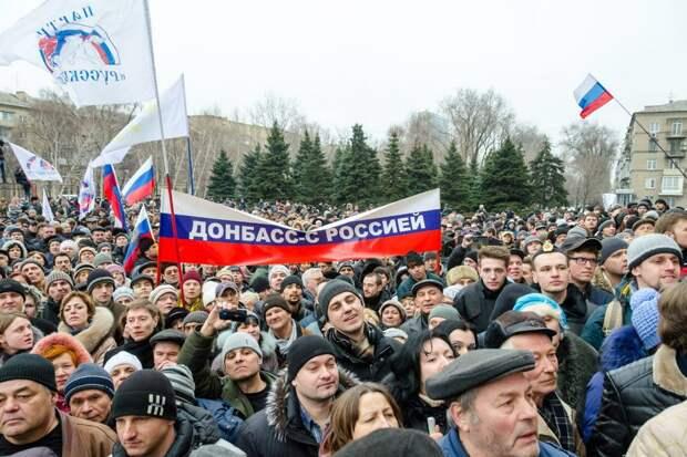 «У них есть своя гордость»: нардеп поддержала жителей Донбасса