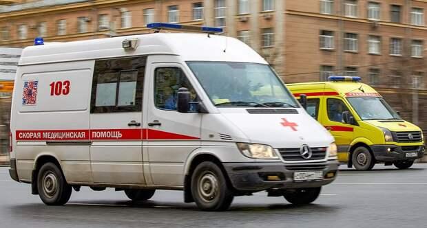 Московского школьника жестоко избили за то, что заступился за девушку
