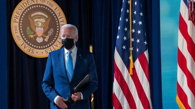 США избавятся от проекта «Украина», отработав его по полной программе