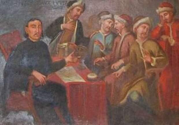 Имперцы: Государствообразующий народ - татаро-монгольский, а не русский