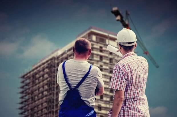 Собянин осмотрел заселяемую по Программе реновации новостройку в ЮАО