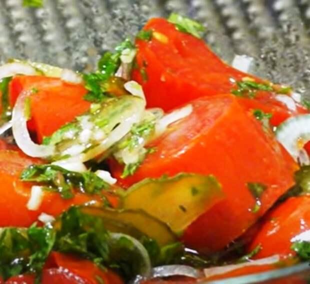 Век живи- век учись! Ленивые помидоры в своем соку: без уксуса без стерилизации, на зиму