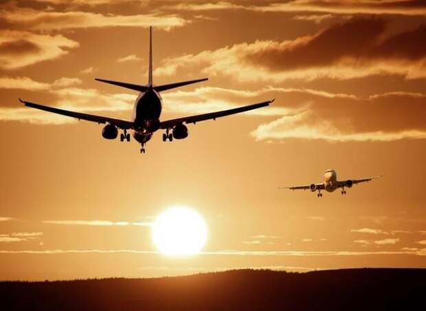 Турция объявила о возобновлении авиасообщения с Россией