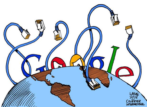 США против монополии Гугла, факт-чекинг на Дзене и реклама финансовых пирамид