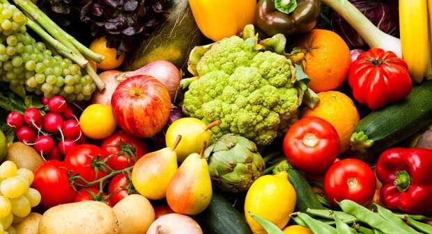 Доктор Мясников назвал лучшие продукты для долголетия
