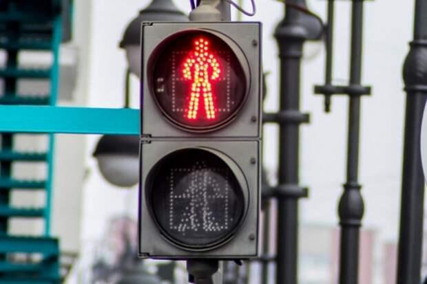 Умные светофоры появятся в Уссурийске в 2021 году