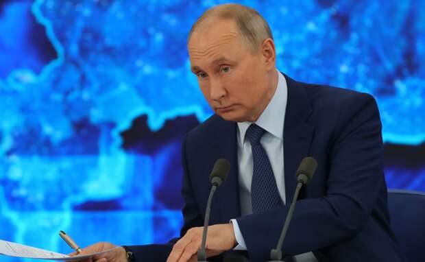 Путин предложил ограничивать число детей мигрантов в школах