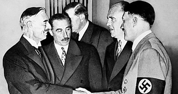 Компромат на Черчилля в сталинском шкафу