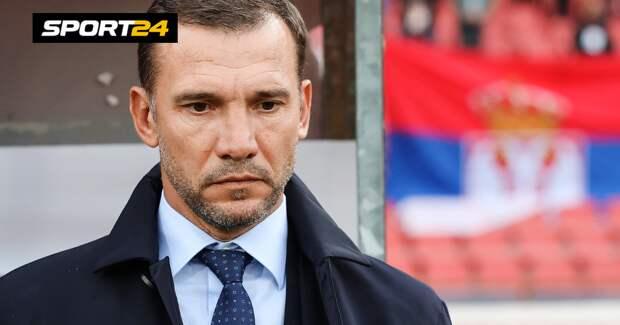 Шевченко: «Мбаппе может выиграть много «Золотых мячей», потому что заслуживает этого»