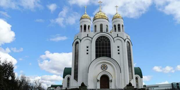Стало известно, кем оказались осквернившие священный источник в Калининграде