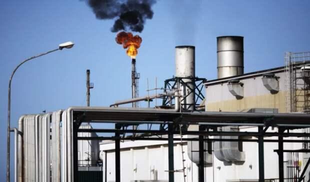 Более $180млрд потеряла Ливия с2013 года отприостановок экспорта нефти