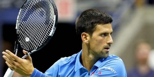 Джокович поборется за выход в финал Roland Garros