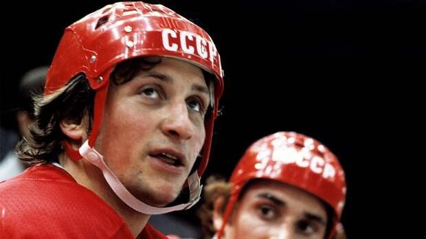 Трагическая история знаменитого советского хоккеиста. Капустин погиб, порезав руку во время купания в водоеме