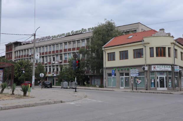 Болгария не заграница? Когда Европа выглядит как СНГ двадцать лет назад...