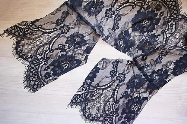 Переделка старой рубашки 4