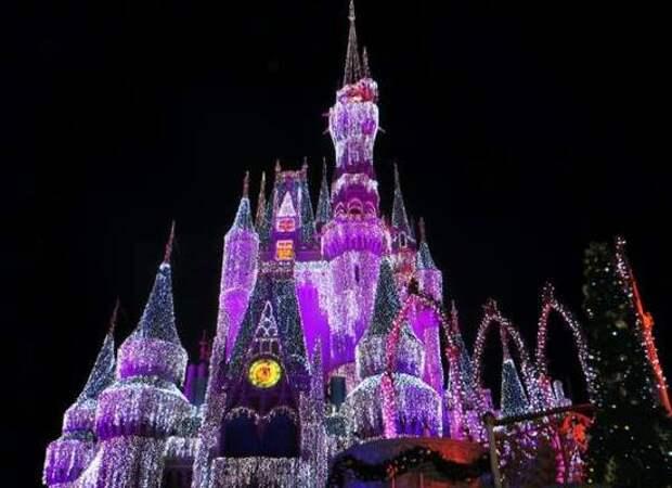 Disney показала «настоящий» световой меч