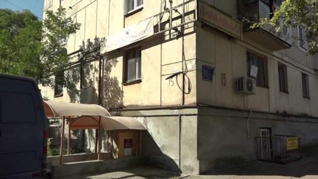 Масштабный потоп в штабе «Бессмертного полка» в Севастополе (ДЕНЬ ВТОРОЙ)