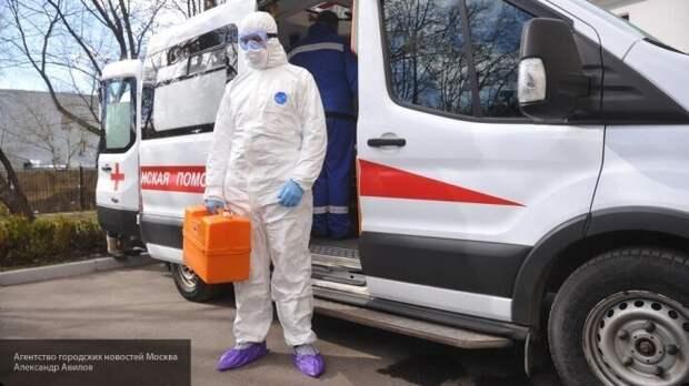 Минздрав Украины назвал количество новых заболевших коронавирусом