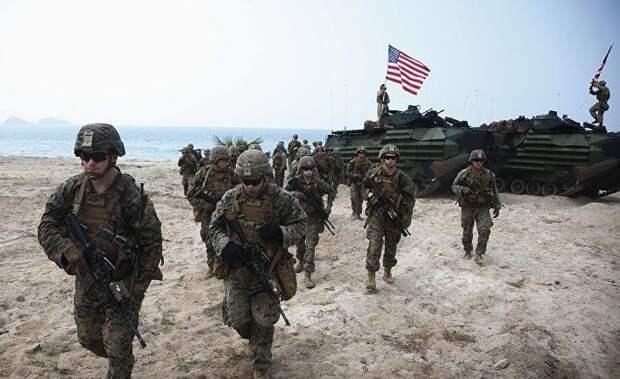 Newsweek: США пытаются развязать новую холодную войну?
