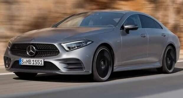 Что купить Mercedes или BMW?