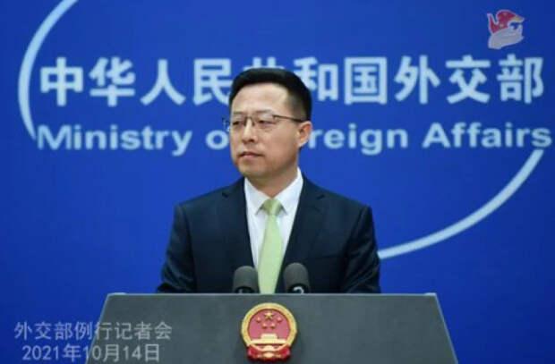 Китай отрицает запуск гиперзвуковой ракеты и заявил, что это был многоразовый космический корабль